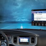 Fiat Chrysler Brings Android to the Car Dashboard
